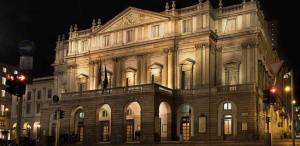 Scala din Milano deschide noua stagiune cu