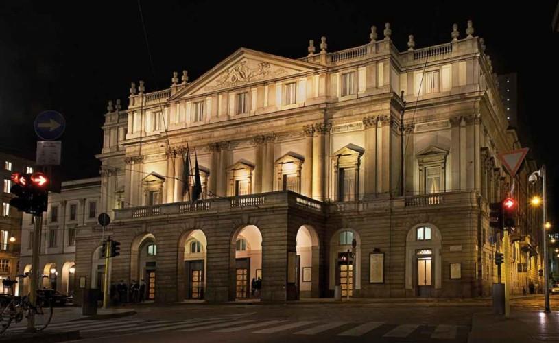 """Scala din Milano deschide noua stagiune cu """"Attila"""", de Giuseppe Verdi. Woody Allen, printre invitați"""