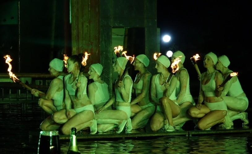 """""""Metamorfoze"""", în premieră la TVR"""