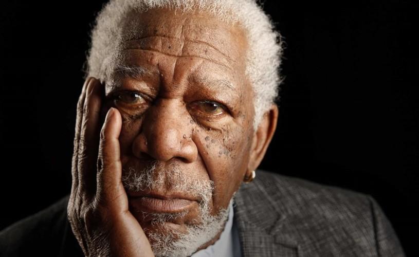 Morgan Freeman răspunde acuzaţiilor de hărţuire sexuală