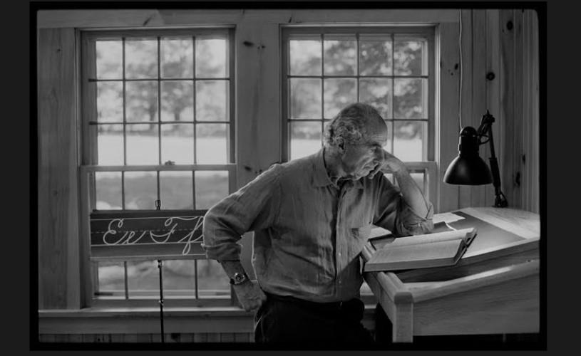 A murit Philip Roth, unul dintre cei mai mari scriitori americani
