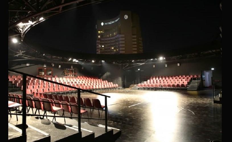 Cum va arăta amfiteatrul în aer liber de pe TNB?