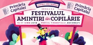 Amintiri din Copilărie, un festival cât un carnaval, pentru întreaga familie
