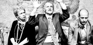 Trei dintre cele mai îndrăgite spectacole din repertoriu închid stagiunea de teatru de la ARCUB