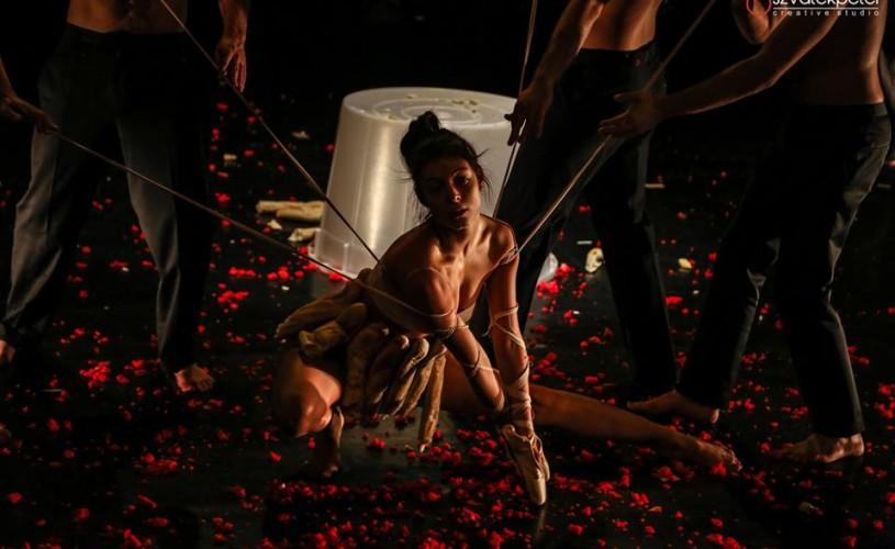 Festivalul Internațional al Școlilor de Teatru, la Metropolis, Bulandra și UNATC