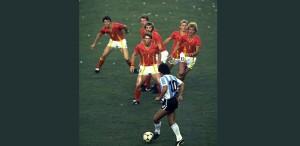 Istoria Cupei Mondiale, în douăsprezece instantanee (3). Mondialul METROPOLIS