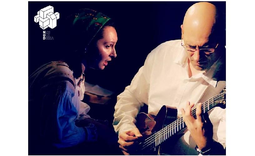 Jazz in the Park prezintă 100 ani de muzică românească
