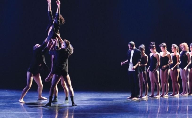 Kibbutz Contemporary Dance Company, de neratat la Sibiu