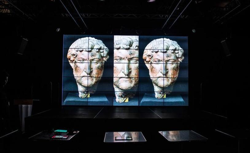 În premieră la FITS, Laboratorul de Imaginar și peste 500 de opere de artă în muzeul digital Micro-Folie