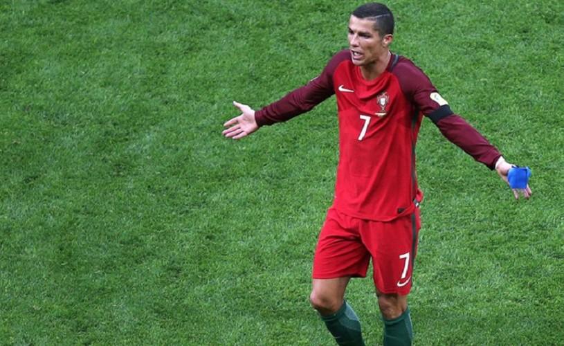 Minutele în care Ronaldo s-a simțit ca Messi. MONDIALUL METROPOLIS