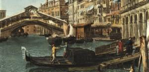 """Expoziție în premieră la MNAR: """"Vedute venețiene"""" din colecția Intesa Sanpaolo!"""