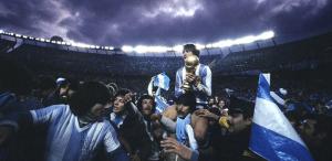 Istoria Cupei Mondiale, în douăsprezece instantanee (1). Mondialul METROPOLIS