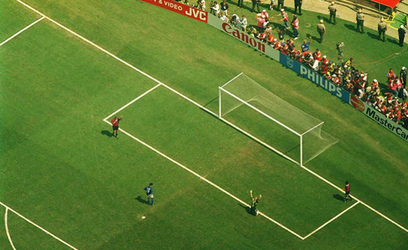 Istoria Cupei Mondiale, în douăsprezece instantanee (2). Mondialul METROPOLIS
