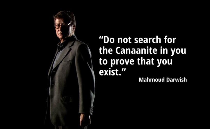 Cele mai frumoase versuri de Mahmoud Darwish, poetul-simbol al Palestinei