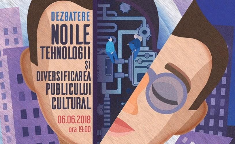 Noile tehnologii și diversificarea publicului cultural