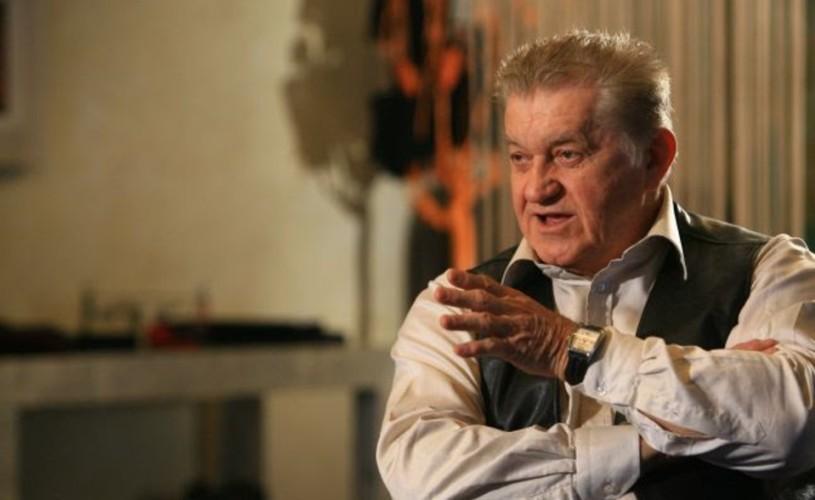 "Dorel Vișan – Doctor Honoris Causa al UNATC ""I.L. Caragiale"""