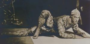 Nijinski, zeul care și-a plătit geniul cu propria nebunie