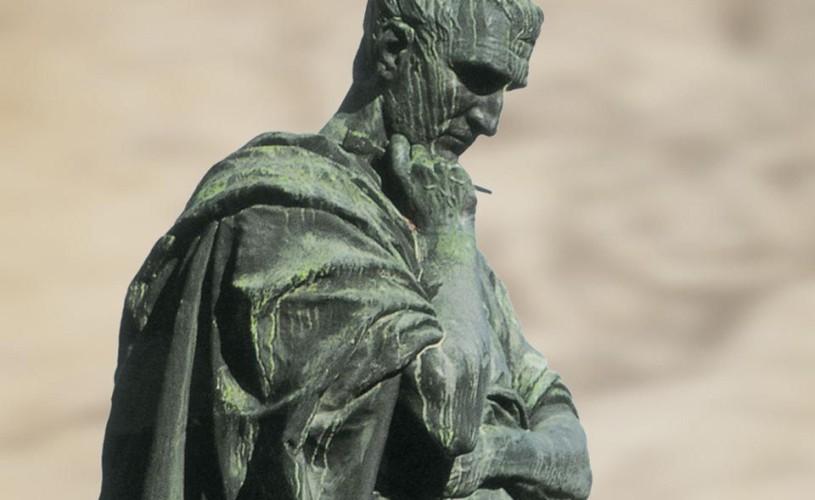 """CĂRȚI DE NEOCOLIT """"Arta Iubirii"""", parte din moștenirea lui Ovidiu"""