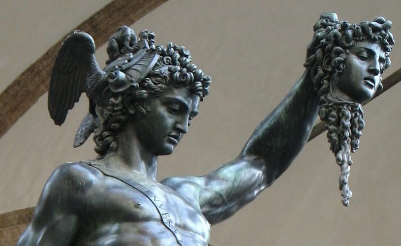 Viața lui Benvenuto Cellini, scrisă de el însuși