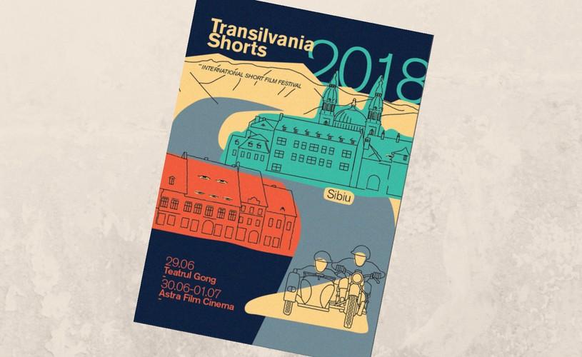 Transilvania Shorts, la finalul lunii iunie, în Sibiu