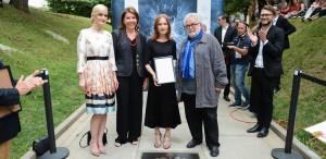 Isabelle Huppert: Ar fi o experiență extraordinară să lucrez cu Silviu Purcărete
