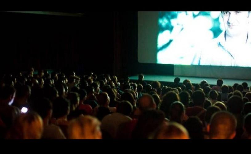 Începe Ceau, Cinema!