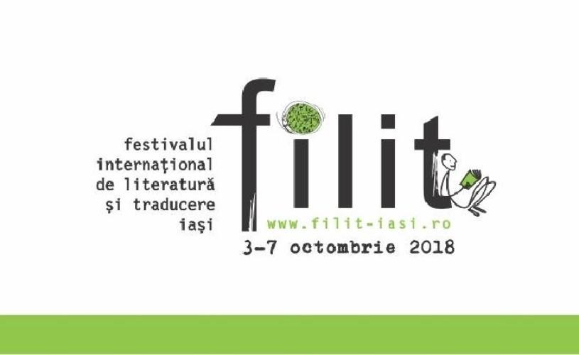 Festivalul Internațional de Literatură și Traducere Iași anunță ediția a VI-a