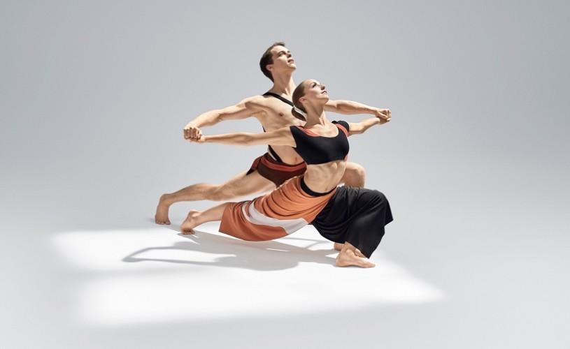 """""""Compania de dans Martha Graham"""", la București.Întâlnirile JTI 2018"""