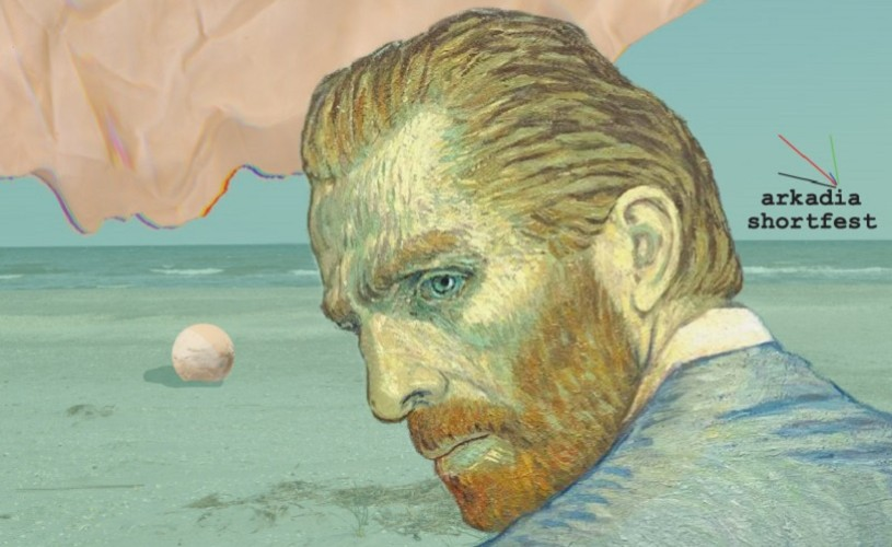 Cu drag, Van Goghdeschide Arkadia ShortFest