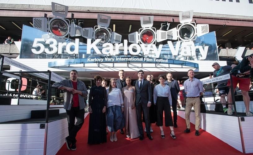 Noul film al regizorului Radu Jude, elogiat de presa internațională