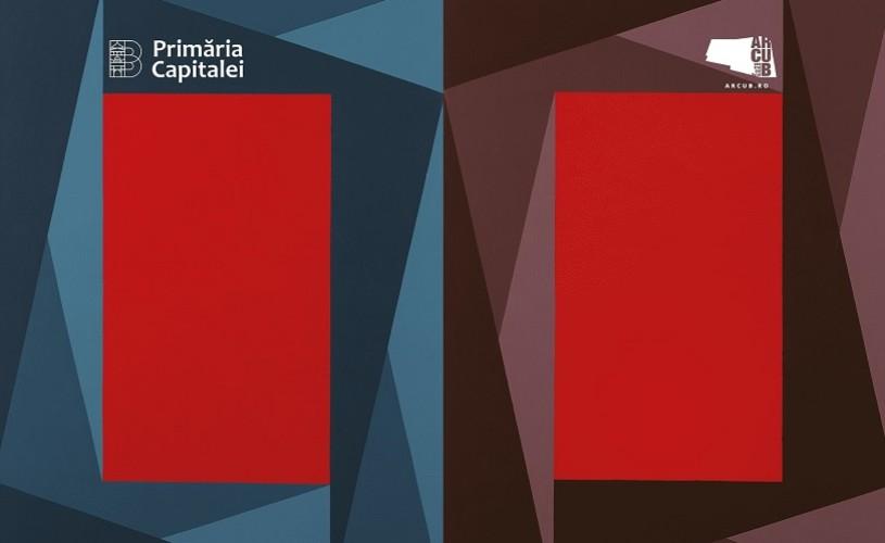 """ARCUB prezintă """"Dublul"""", expoziție semnată de pictorul Gili Mocanu"""
