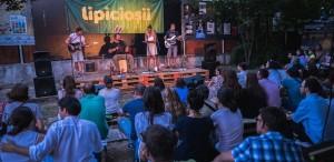 Teatrul din Cartier, la Sibiu din 1 august