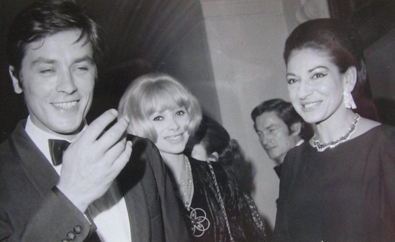 """""""Maria by Callas"""" – Povestea celei mai faimoase cântărețe de operă din istorie, din 20 iulie în cinematografe"""