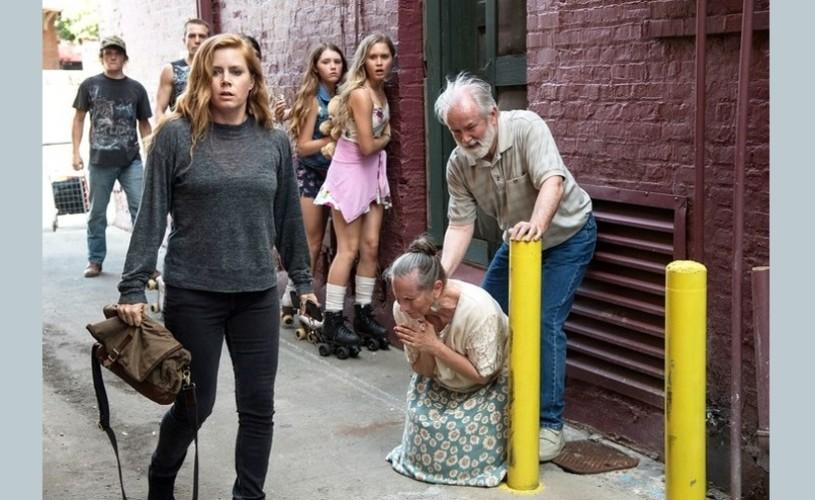 Obiecte ascuțite, noul serial HBO (de luni seara)