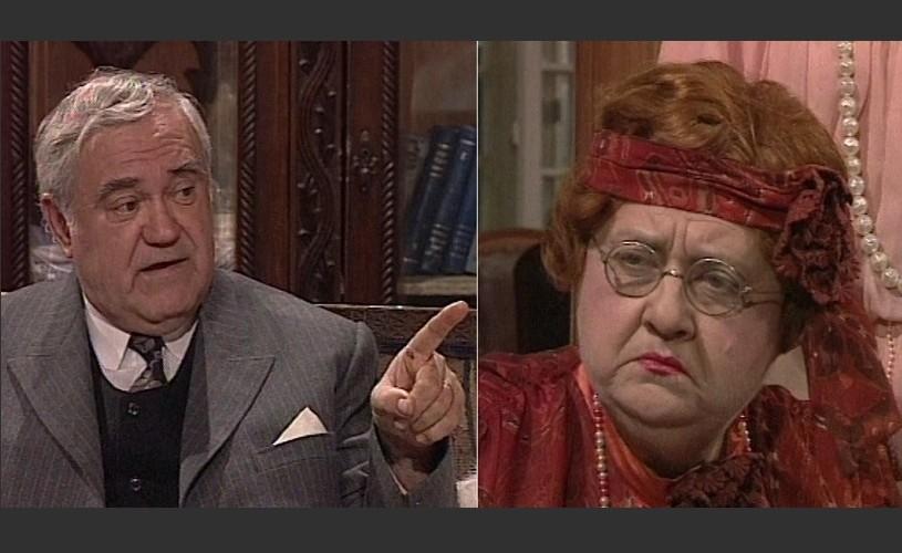 """""""Titanic Vals"""", cu Dem Rădulescu şi Tamara Buciuceanu Botez, la TVR"""