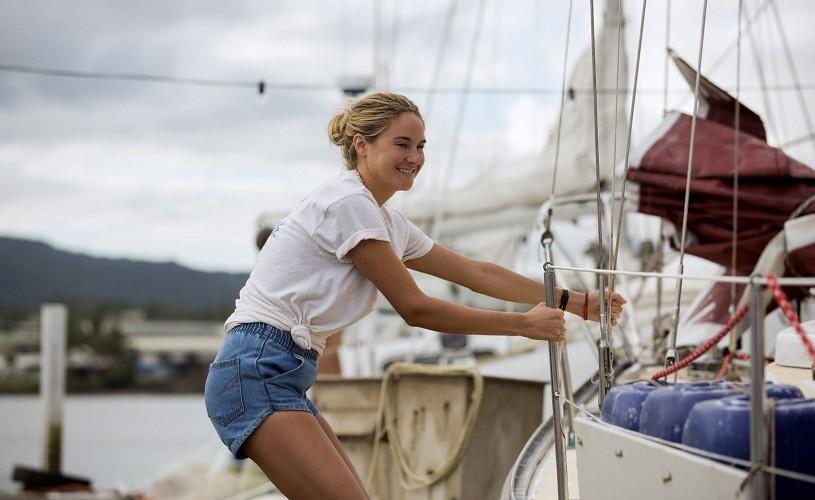 """Supraviețuind pe mare"" din 27 iulie la cinema"