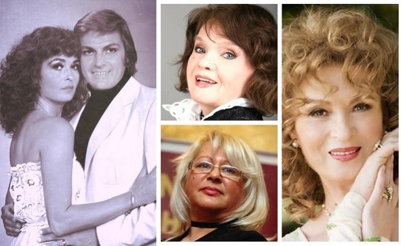 La multi ani Angela Similea, Mirabela Dauer şi Margareta Pâslaru!