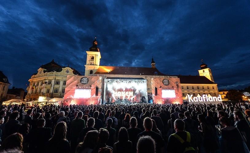 ARTmania Festival și East European Music Conference, la final