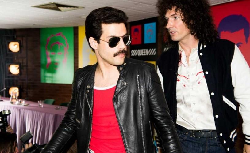 "VIRAL. Noul trailer pentru ""Bohemian Rhapsody"", filmul biografic despre Freddie Mercury"