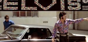 Undeva, cândva... Elvis Presley