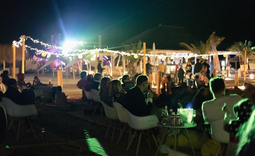 Fiesta del Cine Ediția #2: petrecerea unde scurtmetrajele sunt pe val