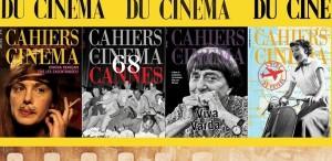 """Pourquoi les """"Cahiers du cinéma""""?"""