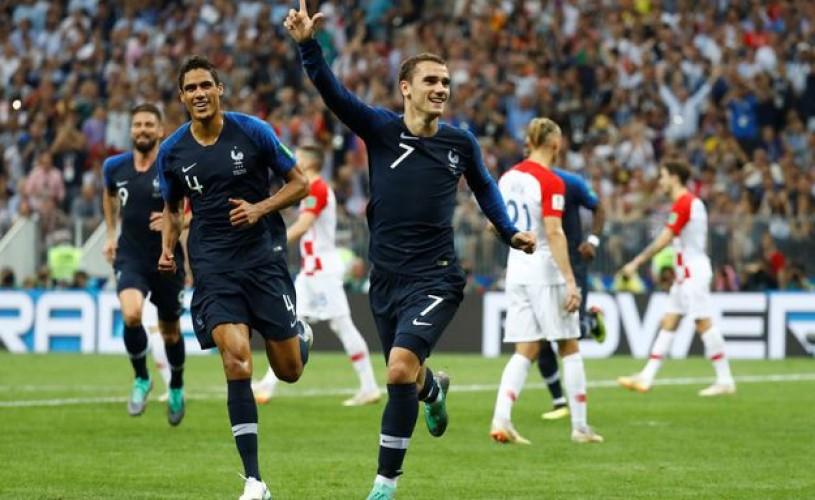 De ce a câștigat Franța? MONDIALUL Metropolis – ep. 38