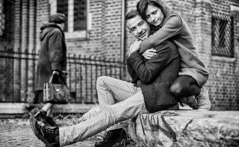 Fotograful, soția, perfectul stricat și Primăvara lui Grigorescu