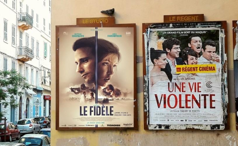 """Une vie violente"" și ""Le Fidèle"": un thriller politic și un film de acțiune cu Adèle Exarchopoulos"