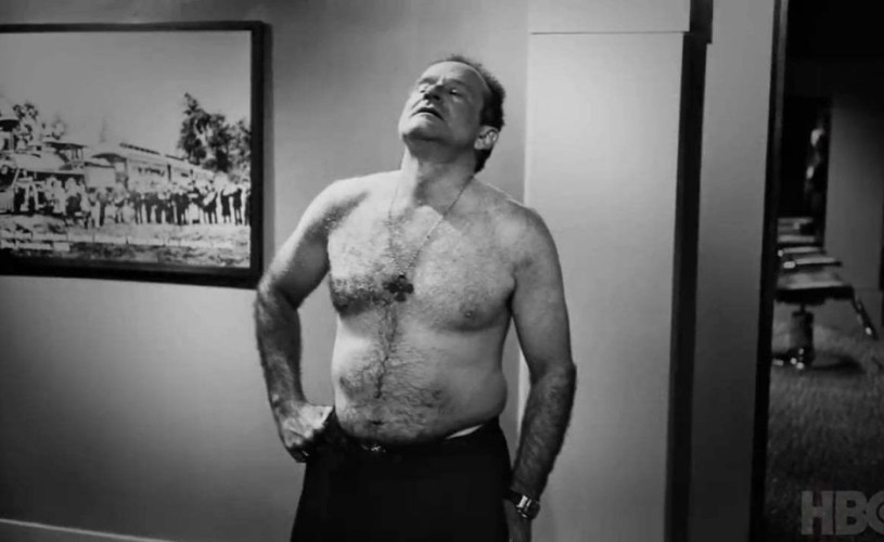 """Un portret intim al artistului, """"Robin Williams: Vino în mintea mea!"""""""