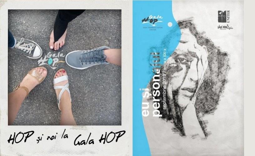 Cine sunt tinerii critici de teatru care scriu la revista THESPIS – revista Galei HOP 2018