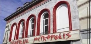 Teatrul Metropolis întâmpină 100 de ani pentru România