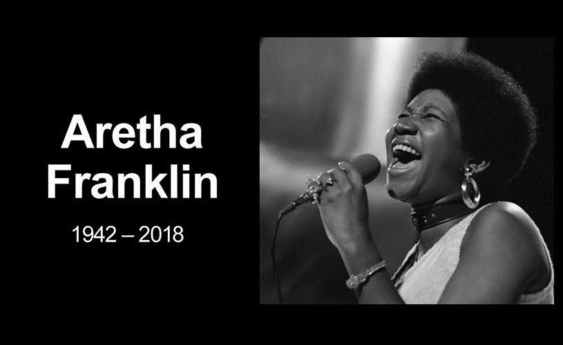 Funeralii publice pentru Aretha Franklin la Muzeul de Istorie din Detroit