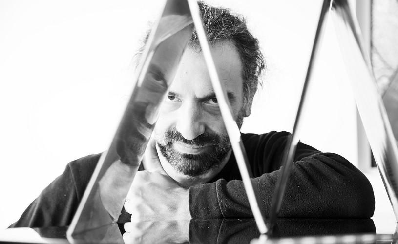 """Rhapsody in Blue"" de George Gershwin, la Ateneu. ""Concerto Azzurro"" – Stefano Bollani"